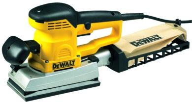 DEWALT D26422 Bruska vibrační 350W(7794502)