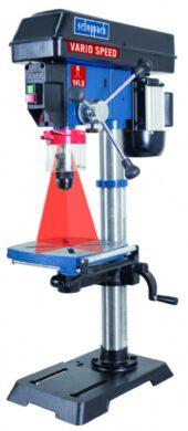 SCHEPPACH DP 18 VARIO /5906807901/ Stolní vrtačka 550W s laserem                (7795775)
