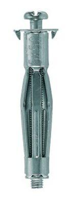 FISCHER FR519770 Hmoždinka kovová HM 4x45 S(7795889)