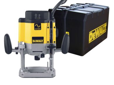 DEWALT DW625EK-QS Frézka horní 2000W(7883254)