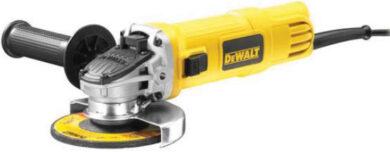 DEWALT DWE4157-QS Bruska úhlová 125mm 900W(7898909)
