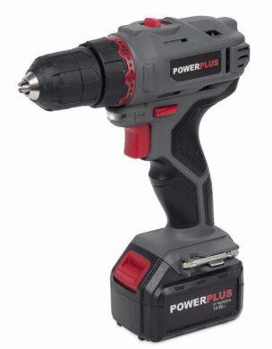 POWER PLUS POWE00031 Akušroubovák 14,4V 1,3Ah Li-ion(7910149)