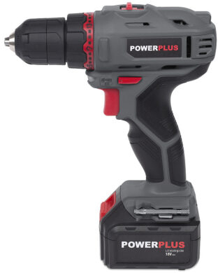 POWER PLUS POWE00042 Akušroubovák 18V 1,3Ah Li-ion  (7910755)