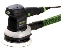 FESTOOL 571795 ETS 150/5 EQ Plus Bruska excentrická 150mm-Excentrická bruska  ETS 150/5 EQ-Plus