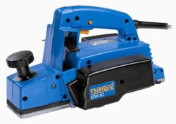 NAREX 00617264 EDH 82 Hoblík 900W-Hoblík EDH 82 s velmi silným motorem 900W