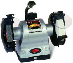 PROMA 25450200 Bruska dvoukotoučová 200mm BKL-2000