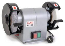 ELKO B150.03 Bruska dvoukotoučová 150mm