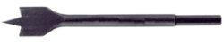 NAREX 836335 Vrták plochý kovaný 6HR 35mm-Vrták do dřeva plochý kovaný D35mm, L140mm, stopka 6HR 10mm