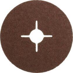 NAREX 65403799 Fíbrový brus 115mm P36 /00614074/-Fíbrový brusný kotouč 115mm na kov a dřevo, Narex
