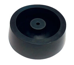 MAKITA 421342-3 Prachovka 6-14mm                                                -Protiprachový kryt pro stopku vrtáku a sekáče (prachovka) &Oslash 6-14 mm