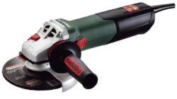 METABO 600464000 WE 15-150 Quick Bruska úhlová 150mm 1550W                      -Bruska úhlová 150mm 1550W