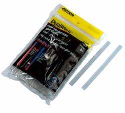 STANLEY 1-GS15DT Tavné lepidlo 11,3mm 6ks-Tavná lepidla v tyčinkách
