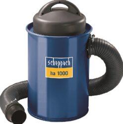SCHEPPACH HA 1000 /DC 04/  Odsavač 1100W 230V 50L-Odsavač 1000W 230W objem 50L