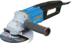 NAREX 00778112 EBU 15-16C Bruska úhlová 150mm 1600W-Kompaktní a silná úhlová bruska s TEMPOMATEM
