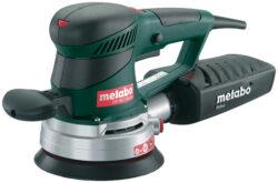 METABO 600129000 SXE 450 TurboTec Bruska excentrická 150mm 350W-Excentrická bruska 350W 150mm Metabo SXE 450 TurboTec