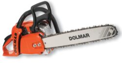 DOLMAR PS420SC Pila řetězová motorová 380mm-Motorová pila - Dolmar PS 420C (PS420C) lišta 38cm , 2kW