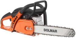 DOLMAR PS5105C Pila řetězová motorová 380mm-Motorov� pila DOLMAR PS 5105 C li�ta 38 cm , 2.8kW