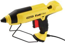 STANLEY FMHT6-70418 Pistole na tavné lepidlo GR100R FatMax-Pistole na tavné lepidlo GR100R