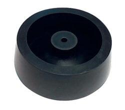 MAKITA 421664-1 Prachovka 10-18mm                                               -Protiprachový kryt pro stopku vrtáku a sekáče (prachovka) &Oslash 10-18 mm