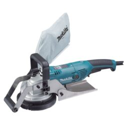 MAKITA PC5001C Bruska sanační 1400W - Bruska na beton Makita PC5001C 125mm