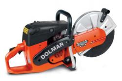 DOLMAR PC7312D Rozbrušovačka benzínová 300mm-Profesionální rozbrušovací pila
