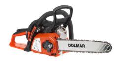 DOLMAR PS32CTLC Pila řetězová motorová 350mm-Lehká motorová pila DOLMAR PS 32 C TLC, 1,3 kW,  35 cm