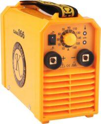 OMICRON GAMA 166 /2355/ Svářecí usměrňovač 160A-GAMA 166  profesionální svářecí invertor