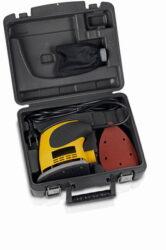 POWER PLUS POWX048  Bruska vibrační DELTA 220W-Vibrační mini delta bruska 220 W