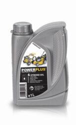 POWER PLUS POWOIL033 Olej motorový 4-takt 1L-Olej do 4-taktních motorů 1l