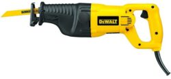 DEWALT DW310K  Pila mečová 1200W-Mečová pila 1200 W pro náročné použití