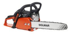 DOLMAR PS35C Pila řetězová motorová 350mm-Motorová řetězová pila 1,7 kW, 35cm