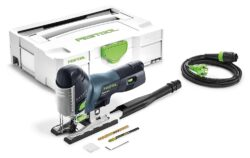 FESTOOL 561587 Pila přímočará CARVEX 550W PS 420 EBQ Plus - Pila přímočará CARVEX 550W PS 420 EBQ Plus