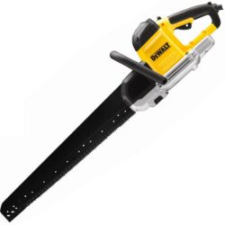 DEWALT DWE398-QS Pila mečová 1700W 430mm ALLIGATOR - Pila Alligator