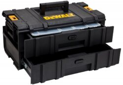 DEWALT DWST1-70728 Kufr/organizér na nářadí-Úložný kufr