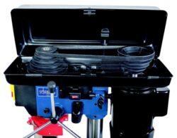 SCHEPPACH DP 16 SL /4906807901/ Stolní vrtačka 550W s laserem(7883309)