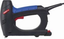POWER PLUS POW737 Sponkovací pistole elektrická-Elektrická sponkovačka/hřebíkovačka