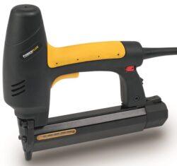 POWER PLUS POWX138 Sponkovací pistole elektrická-Elektrická sponkovačka/hřebíkovačka
