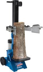 SCHEPPACH HL 800 e Štípač na dřevo 3300W 400V 8t-Štípač na dřevo 8t