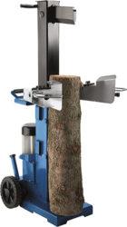 SCHEPPACH HL 1010 Štípač na dřevo 3300W 400V 10t-Hydraulický štípač na dřevo 10 t