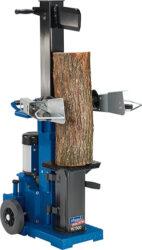SCHEPPACH HL 1500 Štípač na dřevo 4100W 400V 15t-Štípač na dřevo 15t