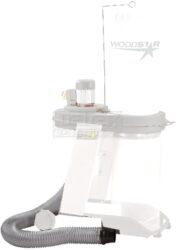 WOODSTER 3906301015 Hadice pro DC12