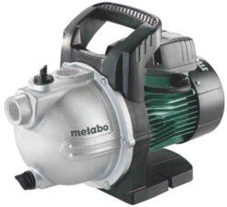 METABO 600964000 P 4000 G Čerpadlo zahradní-Čerpadlo zahradní