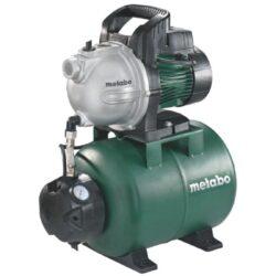 METABO 600971000 HWW 4000/25 G Domácí vodárna-Domácí vodárna