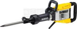 DEWALT D25961K-QS Kladivo bourací 1600W 30mm-Hex 16kg 35J-Demoliční kladivo se šestihranem 30 mm