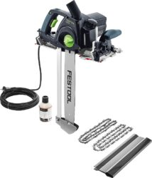 FESTOOL 767998 Pila tesařská 1600W IS 330 EB - Pila tesařská 1600W IS 330 EB