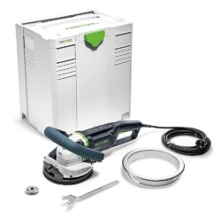 FESTOOL 768809 Bruska sanační RG 130  E-Plus - Bruska sanační RG 130  E-Plus