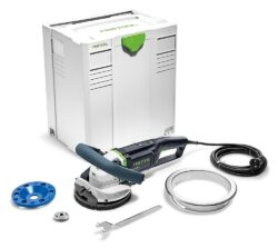 FESTOOL 768981 Bruska sanační RG 130 E-Set DIA TH - Bruska sanační Set DIA TH