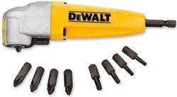 DEWALT DT71517-QW Nástavec úhlový-Nástavec úhlový