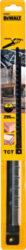 DEWALT DT2977 Pilové listy ALLIGATOR 295mm na duté cihly 20N/mm2-Pilový list na duté cihlové bloky třídy 20, 295 mm (1 pár)