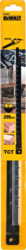 DEWALT DT2971 Pilové listy ALLIGATOR 295mm na dřevo hrubý zub                   -Pilový list s pracovní délkou 295 mm z rychlořezné oceli pro hrubé řezy do dřeva